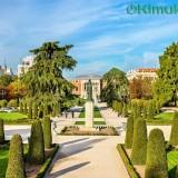 Madrid-park