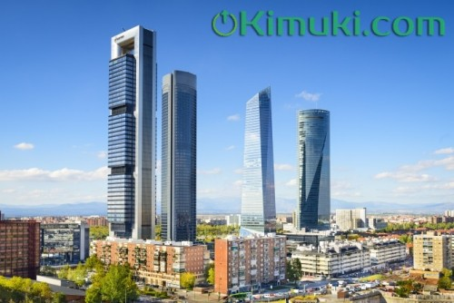Spanish Commercial Property Market Grows